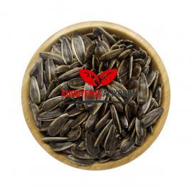 Siyah Kavrulmuş Tuzsuz Çekirdek 1 Kg